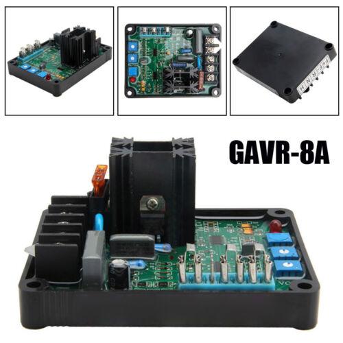 GAVR-8A Universal AVR Generator Board Automatic Voltage Regulator Module DC 95V