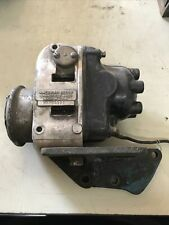 Vintage American Bosch Magneto Mrd 6a 100 Amp Mounting Bracket