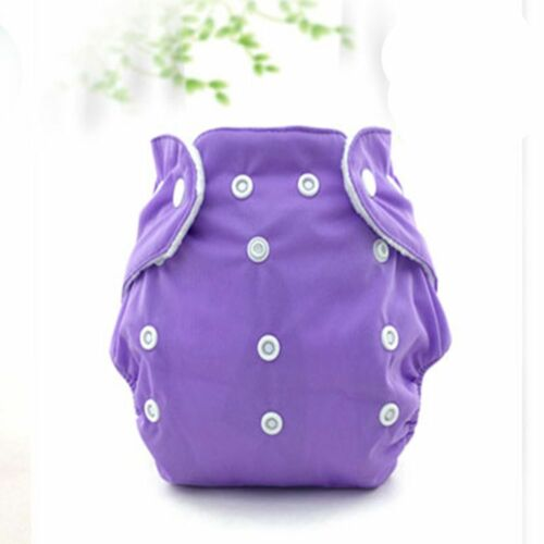 Baby Cloth Diaper Summer Version Diapers Bag Waterproof Soft Diaper Covers