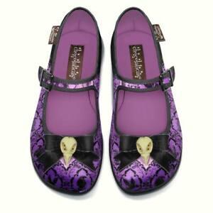 Raven - Hot Chocolate Design shoes | eBay
