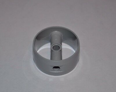 New LEGO CYLINDER Pin Hole//Bar 4x4x1-2//3 Light Bluish Gray Lot of 4 Part 41531