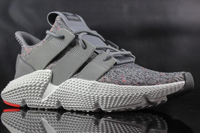 Adidas Prophere ''Grey'' Colorway | Sneakers | Adidas