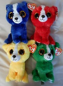 Image Is Loading Gift Show Exclusive Ty Beanie Boo 039 S T