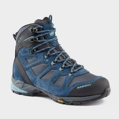 New Mammut Women's Waterproof Walking Boots
