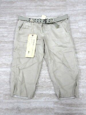 NEW Da-Nang Women/'s Casual Pants Embroidered GINGER DKW578911 Size X-SMALL
