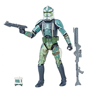 2019-Hasbro-Star-Wars-Black-Series-6-inch-Clone-Commander-Gree-Exclusive-MINT