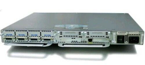 Cisco 3620 Frame Relay Router 1 Ethernet 4 Serial Ports