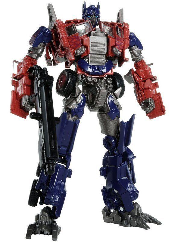 salida de fábrica novedad Takara Tomy Transformers mb-01 Optimus Optimus Optimus Prime de Japón f/s  ventas calientes