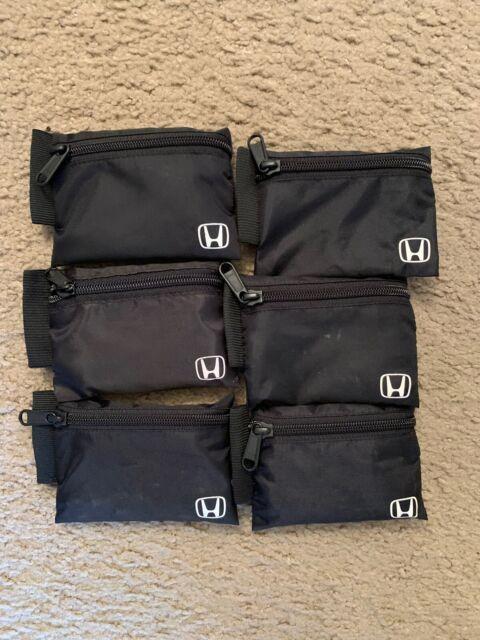 honda genuine oem lug nuts  4  with wheel lock key kit in bag part 009602 for sale online