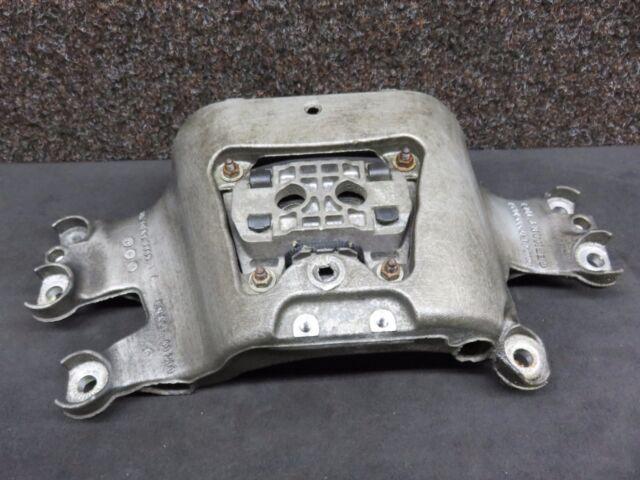 Original Audi A6 4F Automático Multitronic Soporte de Engranaje 4F0399263L GX