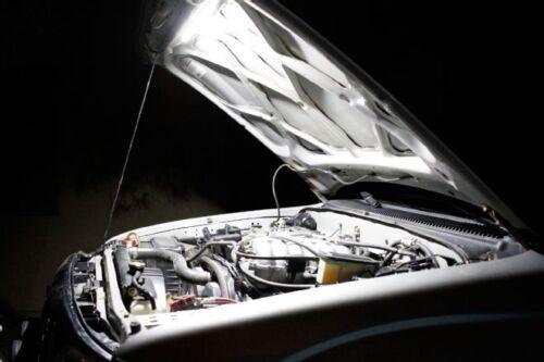 X-LIGHT Super Bright White 24 LED light bars for Under Hood Engine Bay Lighting