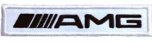 Patch-Patch-Schrift-Stickerei-mercedes-AMG-cm-10-5-x-2-1-schmelzbar