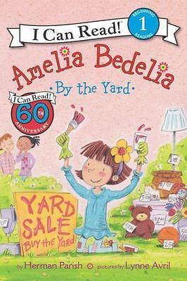 Amelia bedelia books level 1