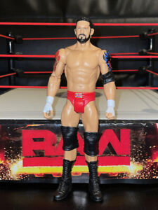 Wade-Barrett-Mattel-Basic-Series-WWE-Wrestling-Figure