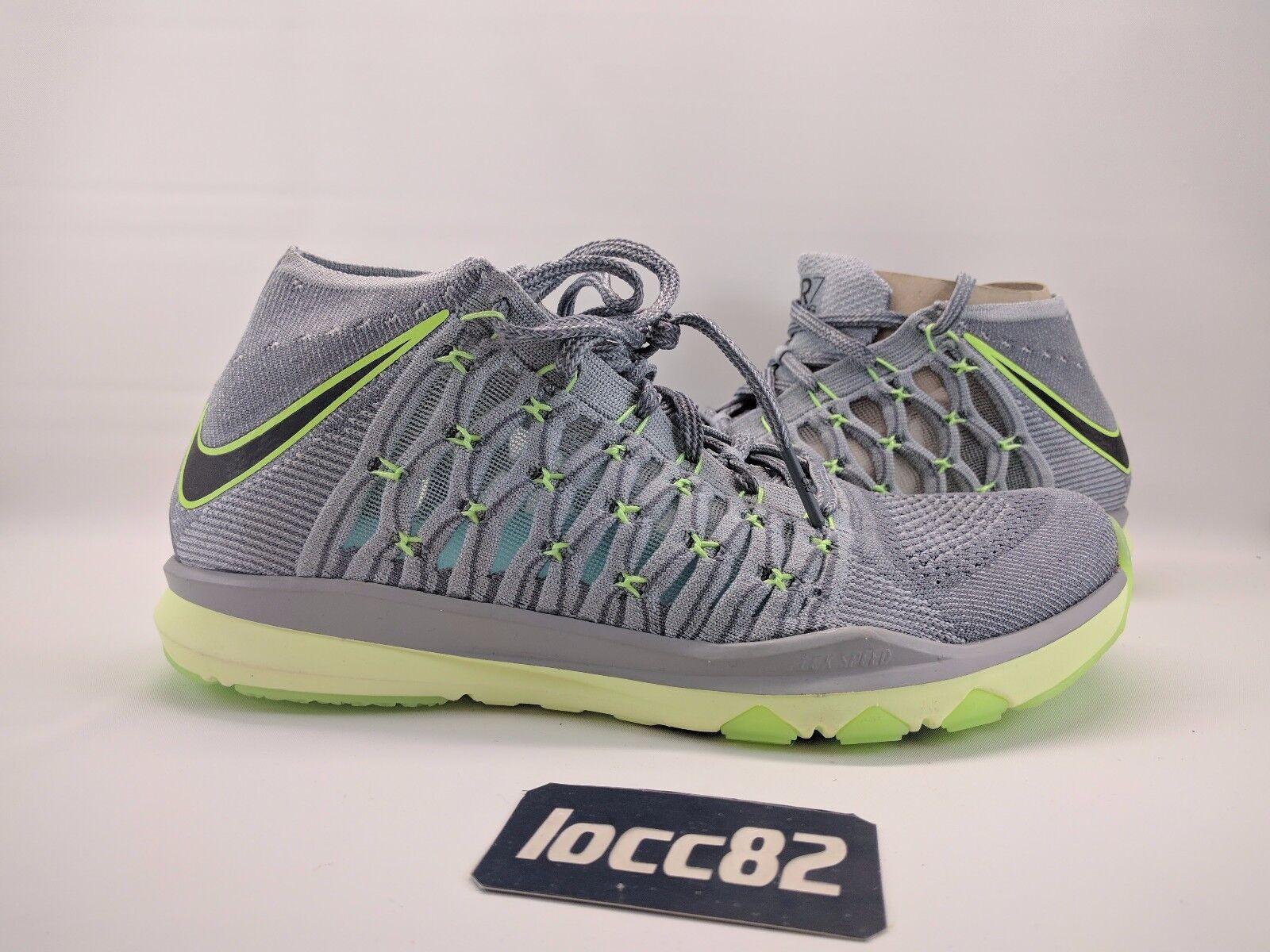 New Nike Train Ultrafast Flyknit CR7 Price reduction