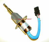 J928160 Case Ih Fuel Shutoff Valve Magnum 7110 7120 7130 7140 7150 7220 7240