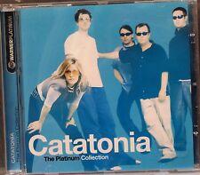 Catatonia (Cerys Matthews) - The Platinum Collection (CD 2006)