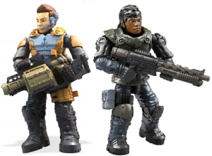 PROPHET /& BATTERY SPECIAL FIGURES FROM Mega Call Of Duty Black Ops 4  GCP05