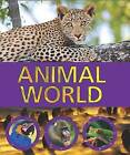 Animal World by Parragon (Paperback, 2009)