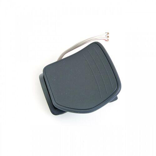8J0951528A 5PR Drucktaster für Tiptronic rechts soul schwarz