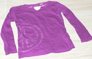 5242-T-shirt-ML-5-ans-violet-2-en-1-BUILD-PEACE-de-marque-OKAIDI