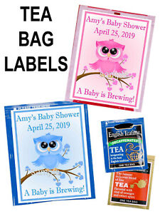 Image Is Loading Pink Owl Or Blue Baby Shower Favors