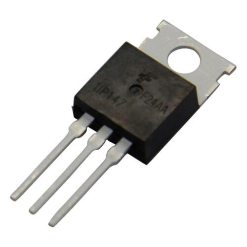 3x tip122tu transistor NPN bipolar Darlington 100v 5a 2w to220ab