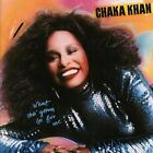What Cha' Gonna Do for Me [Remastered & Expanded] by Chaka Khan (CD, Feb-2016, Cherry Red)