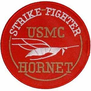EagleEmblems-PM5303-Patch-USMC-Hornet-3-039-039