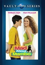 Mad About Mambo (2014, DVD New)