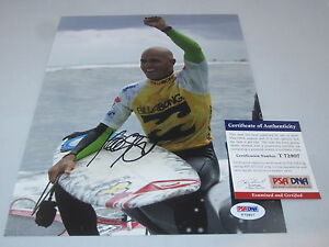 KELLY-SLATER-SIGNED-8X10-PHOTO-PSA-DNA-SURFING-LEGEND-RARE-WOW-6