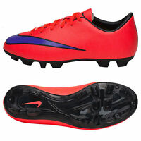 Nike Mercurial Victory V Hg-v Junior Soccer Boots Youth Football Shoes 651638650