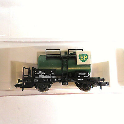 Liberal Güterwagen Kesselwagen Bp Fleischmann 8402 Spur N Ovp Be Novel In Design Toys & Hobbies Model Railroads & Trains