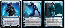 Jace, Architect of Thought  + Jace Memory Adept + Jace Beleren + 20 Random Rares