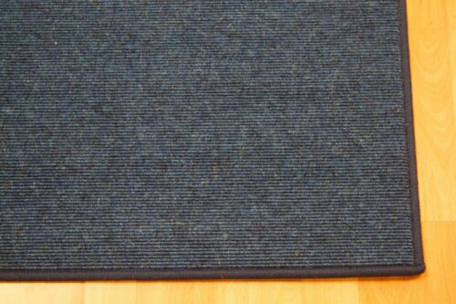 Carpet Pedal Ford 567 umkettelt 200 cm Width Goat Hair interland