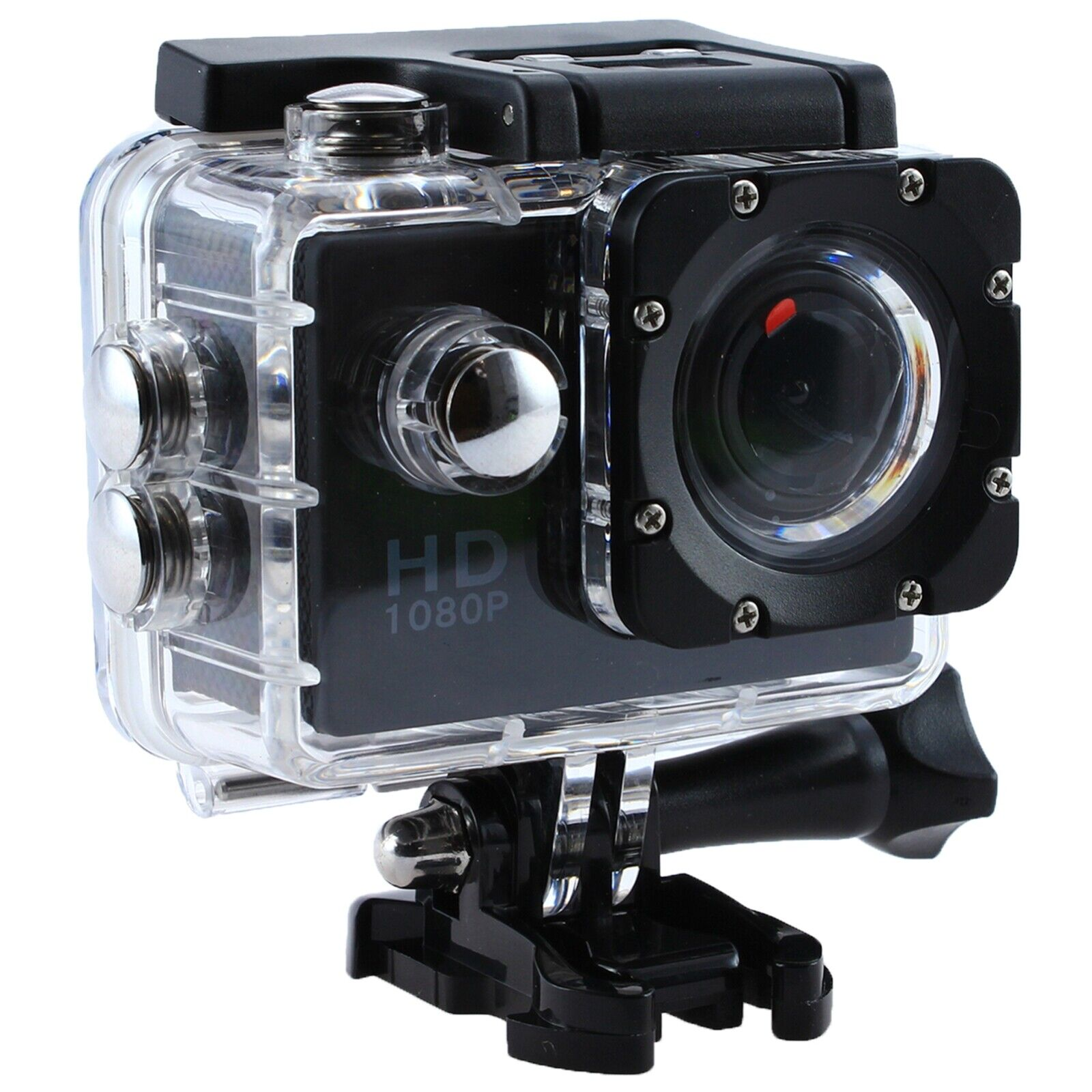 Full HD H.264 1080P Sports Camera SJ4000 5MP Car Cam Action Waterproof SPCA1520 Featured