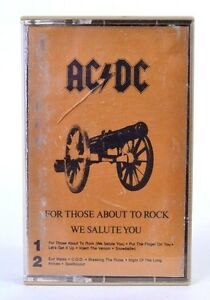 Those we you to dc about for salute rock ac download