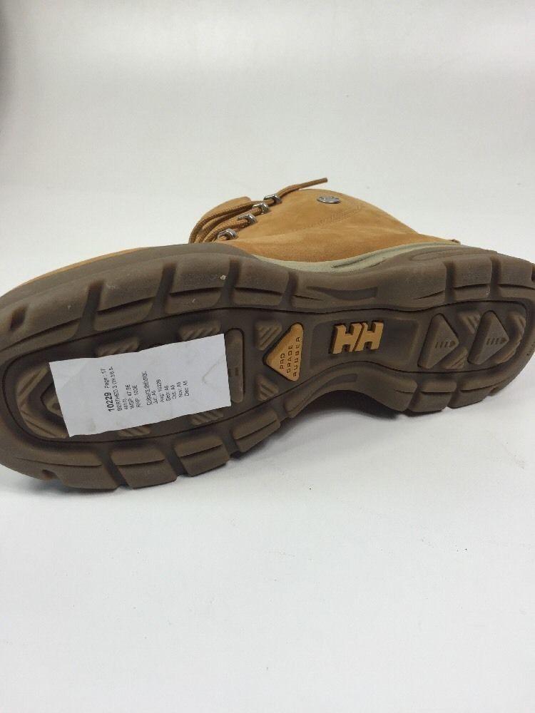 3 x Helly Helly Helly Hansen links 42,5 Neu Schuh Lederschuh Boots Sportschuh 45ff71