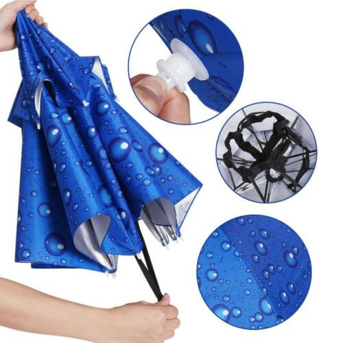 Umbrella Cycling Fishing Hiking Outdoor Large Double-deck Beach Camping