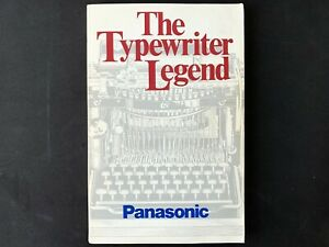 The Typewriter Legend Paperback – January 1, 1985 Edited by Frank T. Masi Book