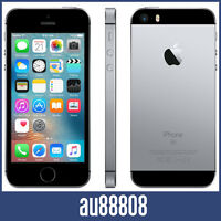 Apple Iphone Se Sealed 32gb Unlocked Space Grey Aus Stock Tax Invoice A1723