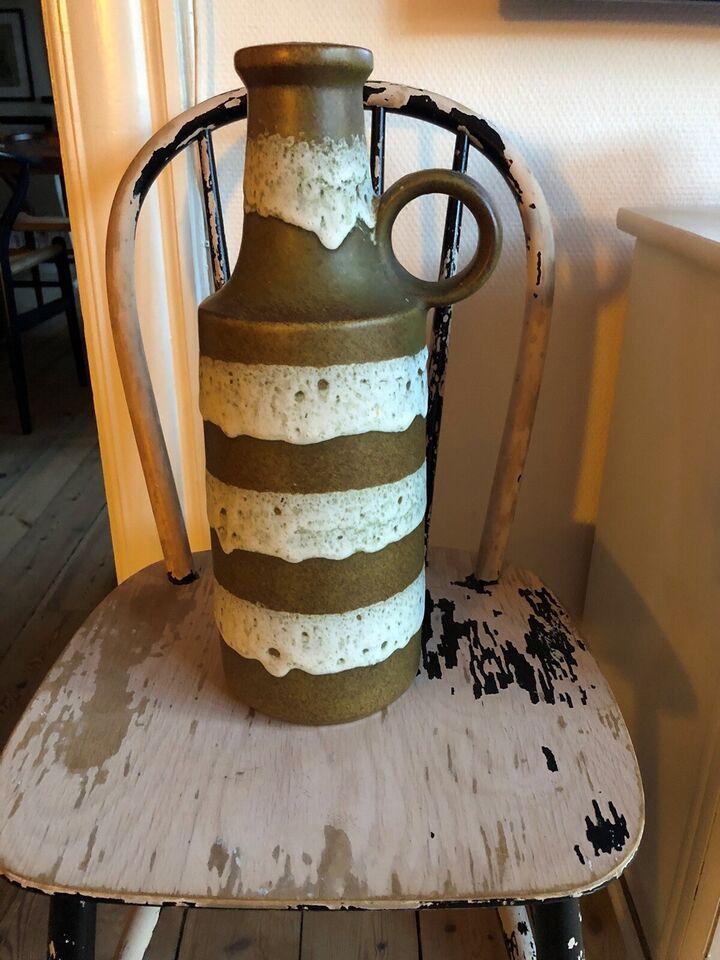 Vase, West Germany