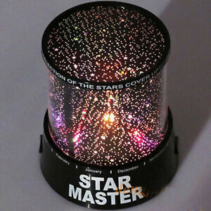 Romantic-LED-Cosmos-Star-Master-Sky-Starry-Night-Projector-Bed-Light-Lamp-Gi-YT