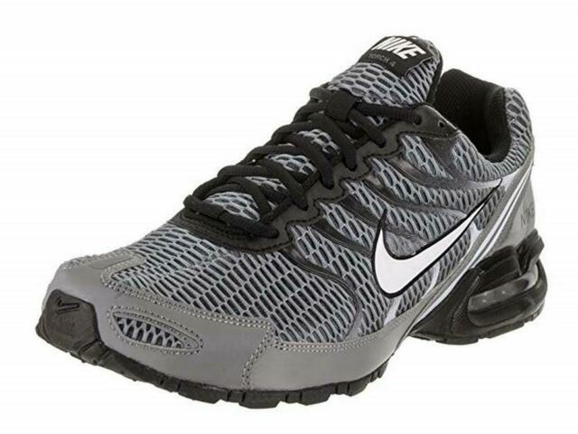 6379f2a7 Nike Air Max Torch 4 Men's Running Shoe Black/volt-atmosphere Grey Size  10.5 US