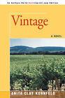 Vintage by Anita C Kornfeld (Paperback / softback, 2007)