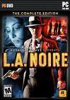 L.A. Noire: The Complete Edition (PC, 2011)
