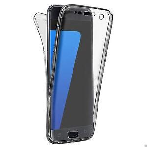 half off b2d32 98993 Full Body Shockproof TPU Case Cover For LG G3 G4 G5 K4 K7 K10 Front ...