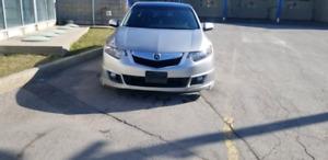 2010 Acura TSX ($8000) Low Km /Bodykit