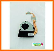 Ventilador y Disipador Asus X53S A53S  Fan & Heatsink 13N0-KDA0102