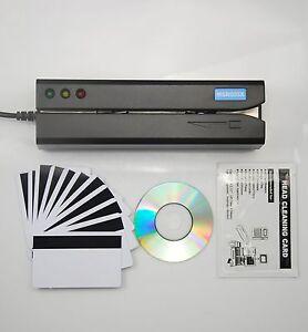 MSR605X-Magnetic-Stripe-Encoder-Credit-Card-Reader-Writer-Swipe-MSR-206-605-606